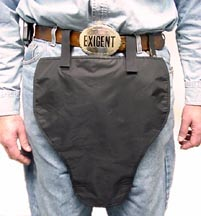 Crotch Protector - One Size Fits All