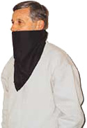 Face and Neck Protector - Regular Size (Fits Most)